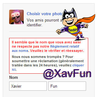 Xavier Fun