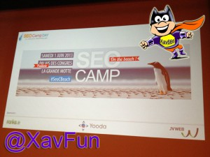 seocamp day