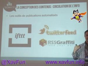 conférence réseaux sociaux