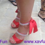 pied sexy
