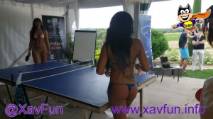 ping pong sexy