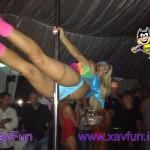 pole dance torride
