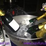 champagne webxday