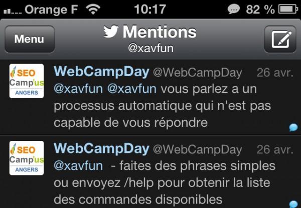 webcamday angers