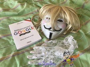 référencement google par Xavfun