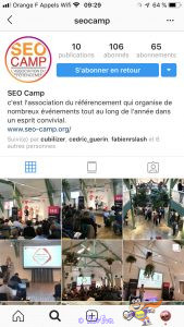 compte seocamp